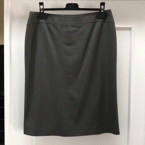 MaxMara pencil skirt size 8